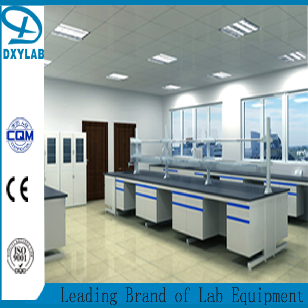 CE approved dental lab work bench detal cabinet dental furniture