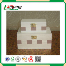 Wholesale wooden jewellery boxes /jewelry presentation boxes/wooden luxury jewelry packing boxes for jewelry packing box