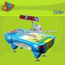 playground equipment indoor,electic machine,sport equipment air hockey