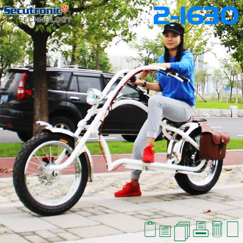 Consumer Shopping Website Classic Electronic Motorbike New for Sale
