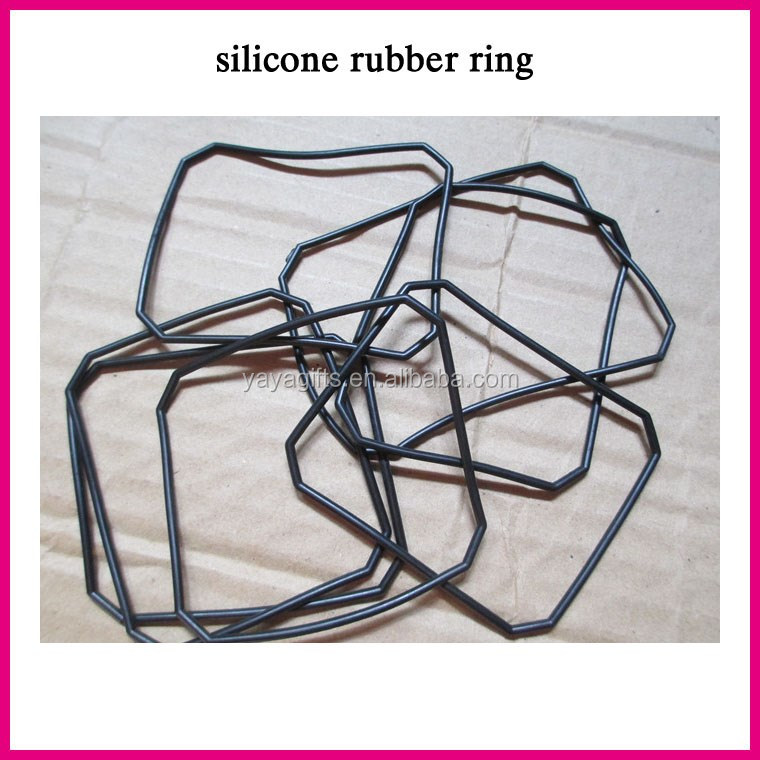 mechanical silicone rubber o ring <strong>seal</strong>