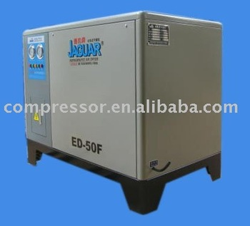 refrigerated dryer for screw air compressor