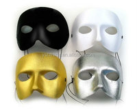 party mask factory supply new design fashion party eye mask