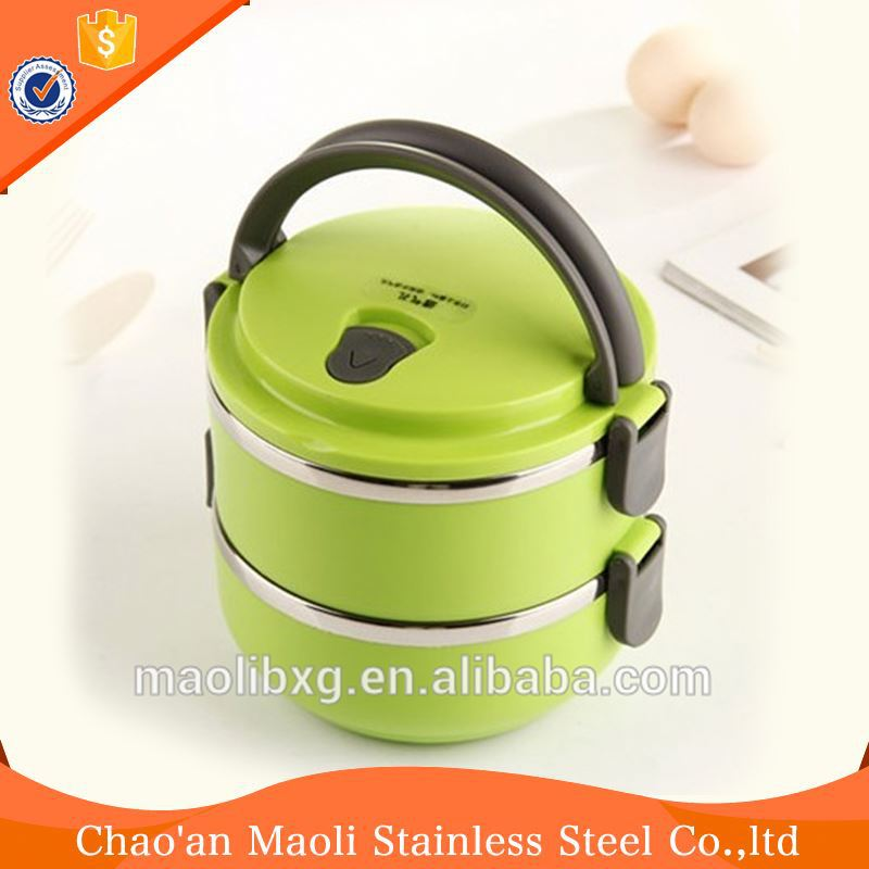 Latest Version Insulated Food Container/Carrier Thermal Box
