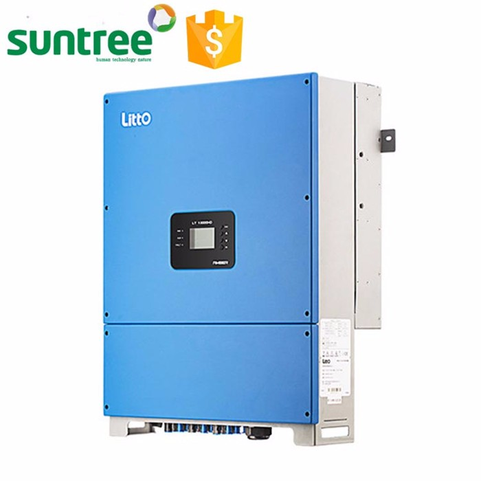 SUNTREE High quality 16.2A Per phase off grid solar inverter 10kw