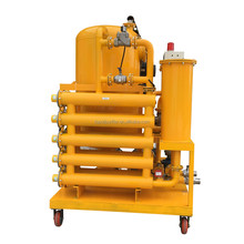 Used Transformer Oil Recycle Machine