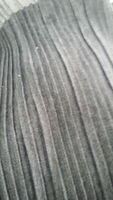 Crinkle Pleats fabric