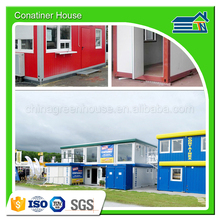 hot quality living Trade Assurance 20ft 40ft container coffee shop