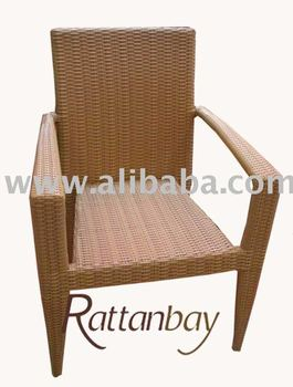 Honey Chair Rattan