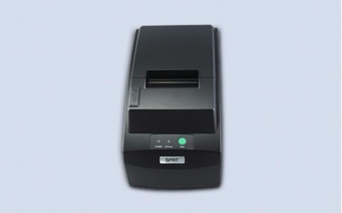 SP-POS586 pos thermal <strong>printer</strong>,58mm Label Thermal <strong>Printer</strong> A4 Size