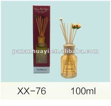 Air freshener ;aroma reed diffuser ; fragrance smell;100ML diffuser
