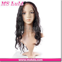 natural color 6a grade wholesale italian hair wig