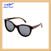 Excellent quality hot sale beautiful bamboo sunglasses round