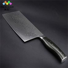 stocked 2014 new cleaver knife