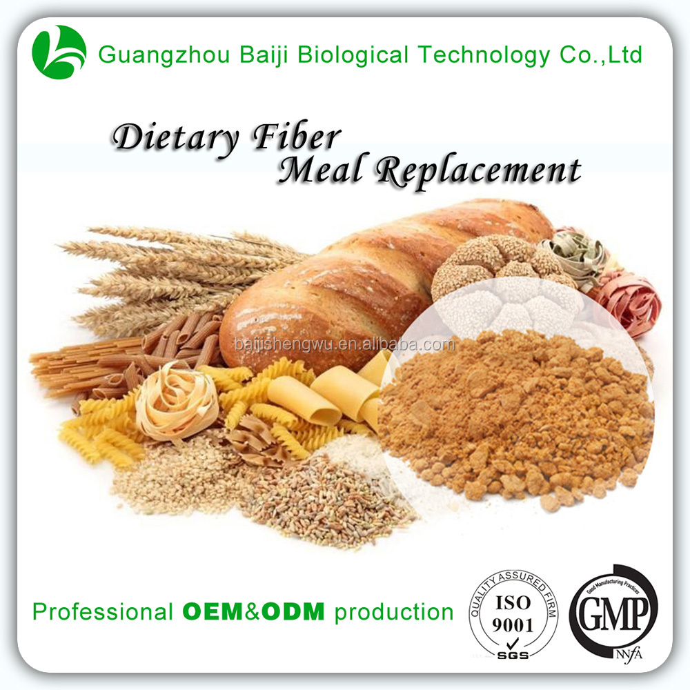 Health Food Factory Slim Fit Diet Diary Cereals Meal Powder OEM
