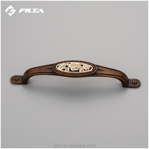 128mm bedroom furniture Hardware cheap Dresser drawer pulls FREE SHIPPING 2278