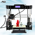 Latest PLA Printing Machine Anet A8 3d Printer Price Polypropylene 3d Printing Professional 3d Printer