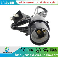 Splendid manufacturer for salt lamps electric tools cable reel