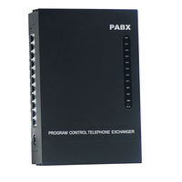Telephone Exchange PABX System 308 PBX MD308
