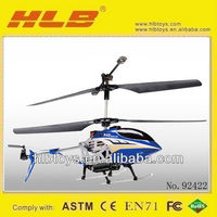 3.5ch rc helicopter/exceed rc helicopter/wire control helicopter #92422
