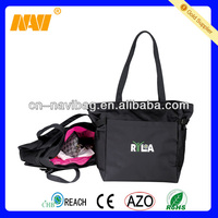 China factory direct sell men tote bag(NV-TO018)