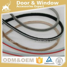 Aluminium Doors And Windows Hotel Door Seal Brush Strip
