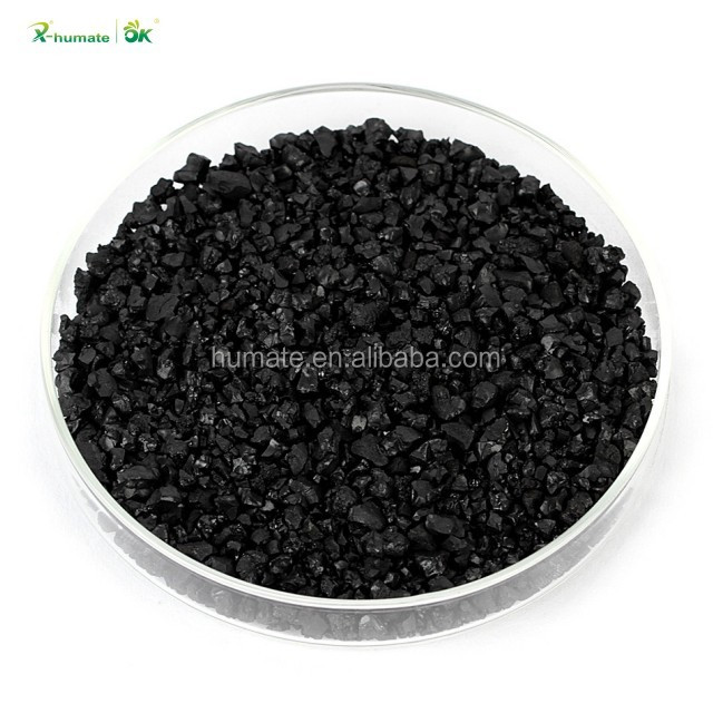 100% X HUMATE Tianjin Organic Fertilizer Humic Acid