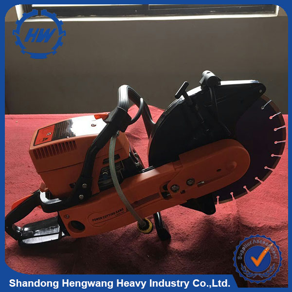 hand held concrete cutting saw ,power cutting saw
