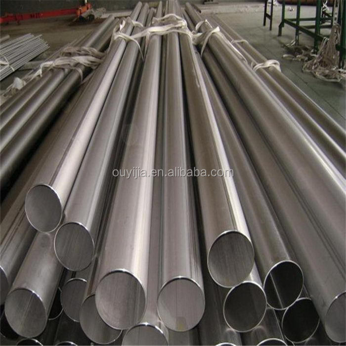 Durable latest disco 430 stainless steel tube