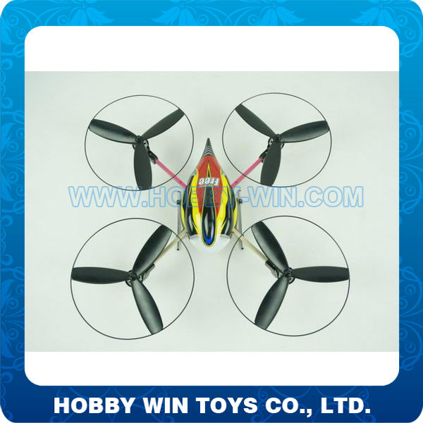 2.4G 4.5CH Dolphin RC Quadcopter RC Sailplanes For Sale