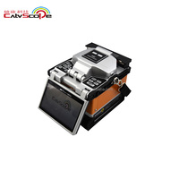 catvscope Ribbon CSP-X5 Optical Fiber Fusion Splicer professionally made in China