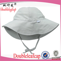 Fashion Design Baby Hat 100% Cotton Baby Bucket Hat Adjustable Size Baby Hat
