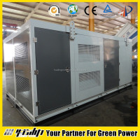 10 600KW Silent Natural Gas Generating
