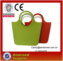 Hot sale Silicone bag for coin 2015