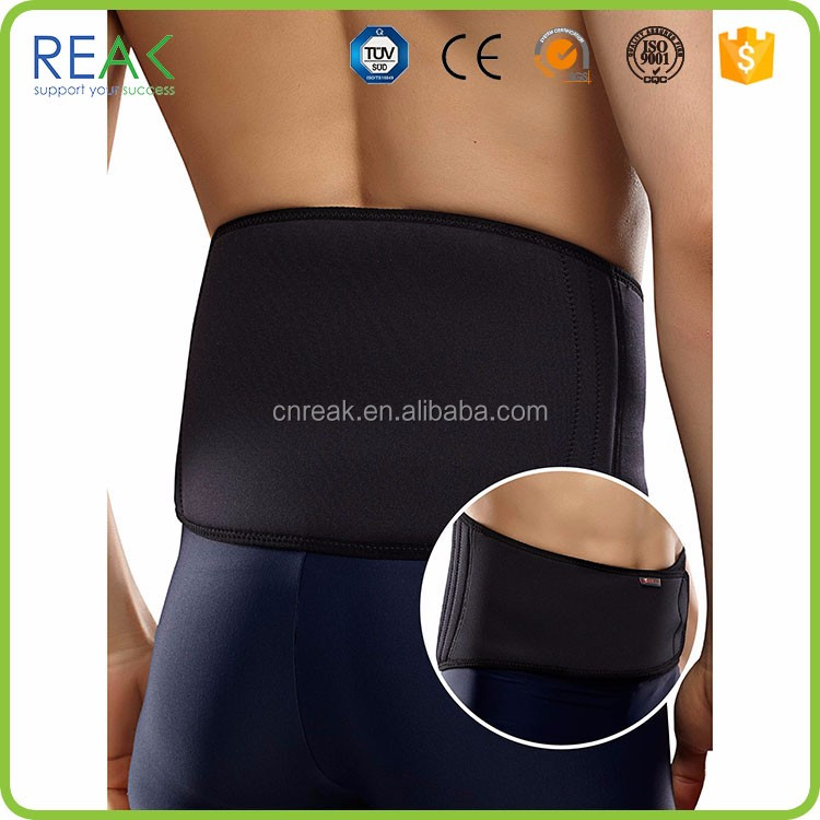 Elastic back support women Great quality