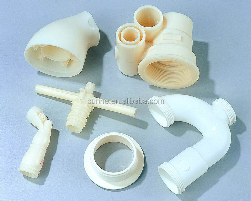 Precision Injection Plastic Mold factory