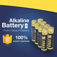 Hot Sale High Quality 1.5v AAA Am4 lr03 Alkaline Battery
