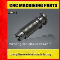 masss production customized cnc machining parts