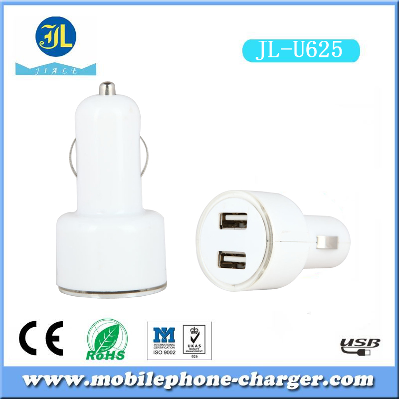 2016 hot sale smartphone accessories starting car charger for electric vehicle