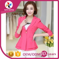 Wholesale Price Hot Quality Professional Tailor Made Suits made in china