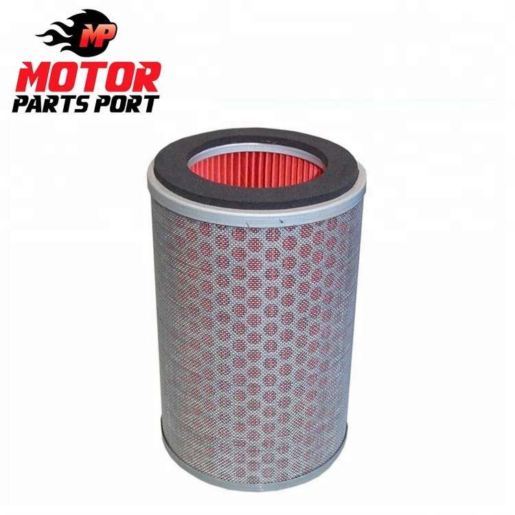 Wholesales Paper and metal material Air <strong>filter</strong> For <strong>Honda</strong> 600 CBF Hornet