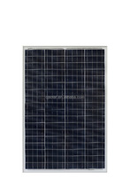 QJ cheap solar panel 100W 150W poly for India markets
