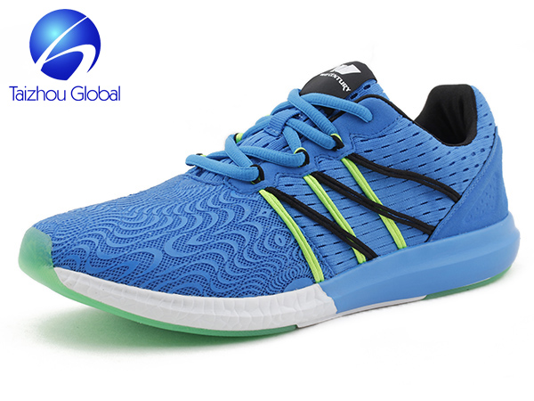 WAY CENTURY Manufacture Air Running Sports Shoes Men GT-12719-5