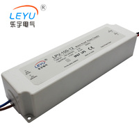 LEYU Waterproof Power Supply CE&RoHS Approved LED Power Supply 48v 2.1A switches