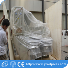 Newest design Grape seed oil extraction plant