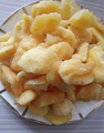 Top Quality Low Moisture Dried Apple Pulp