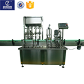 Economy Type Oil Filling Machine Automatic Bottling Machine Edible Oil Filling Machinery Equipment