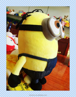 3D Cartoon Despicable Me Popular Minion Doll/Gift For Kids And Baby Toys