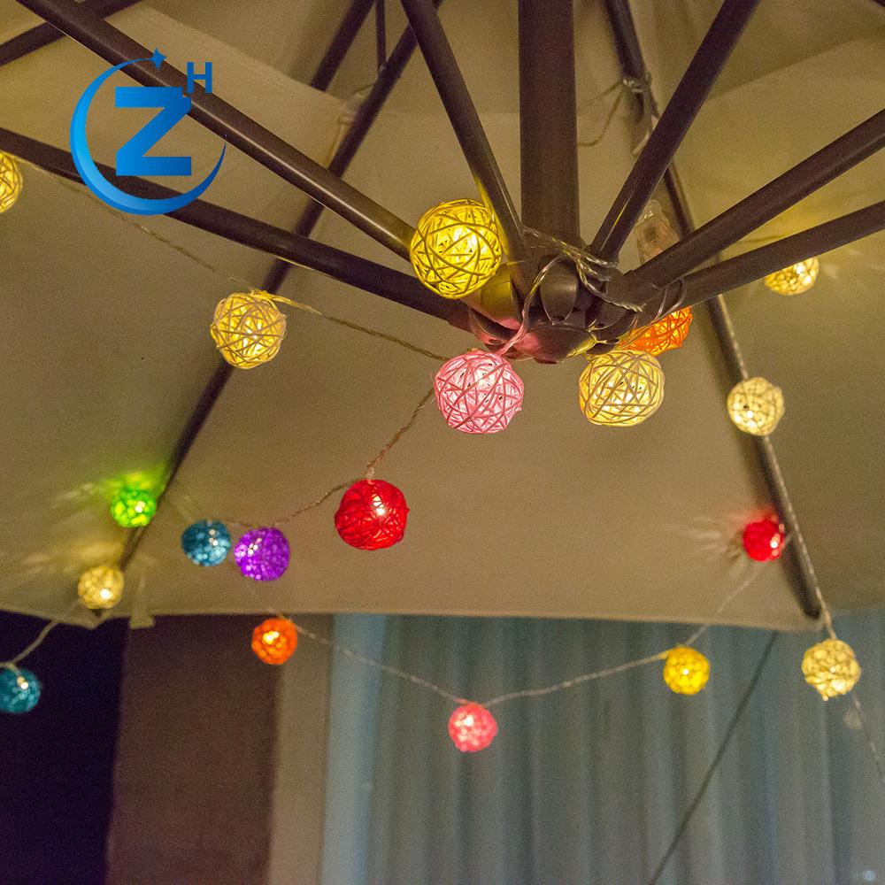 china factory wholesale 5m20l fairy holiday lighting walmart wireless