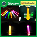 Glovion hot sale Christmas led flashing Reflective Lattice tie